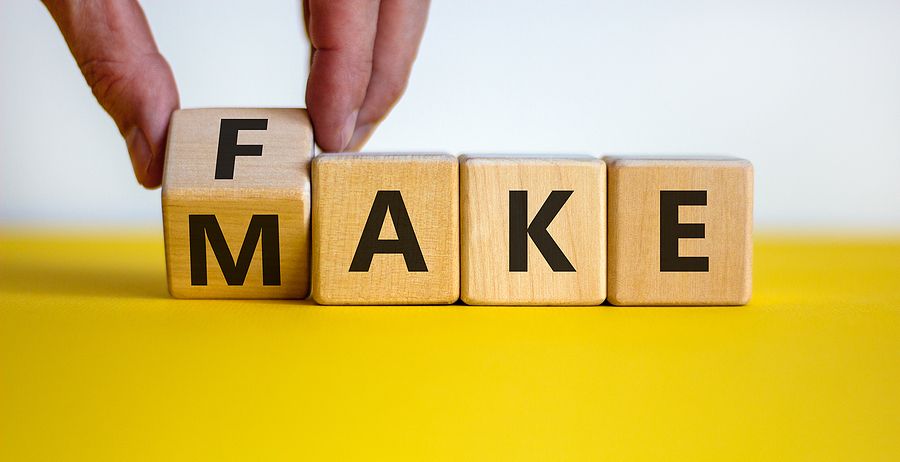 The Truth About 'Fake It Till You Make It'