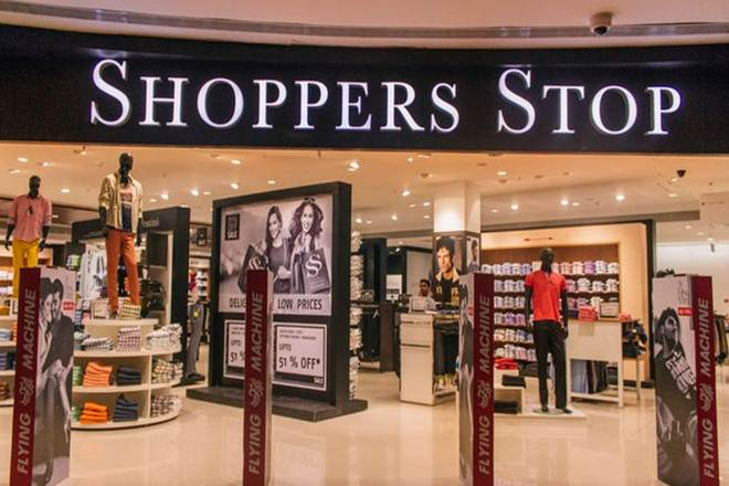 Image result for shoppers stop india
